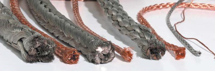 Copper Flexible Cables