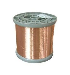 COPPER WIERE