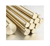 BRASS ROUND BARS ROD