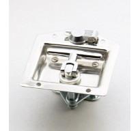 Panel lock