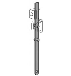 Flat rod 768