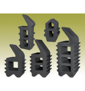 786 - Sealing Profiles for Various Purposes Gasket