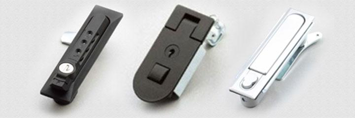Handle locks